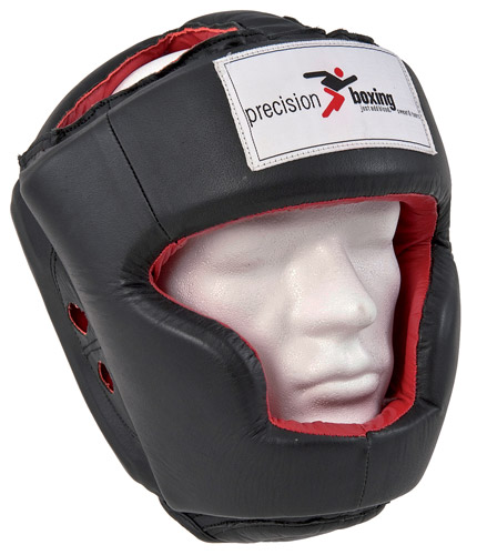 Precision Full Face Head Guard