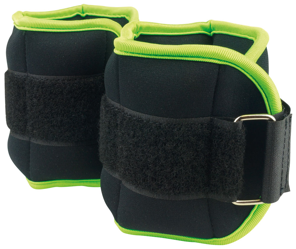Urban Fitness  Ankle Weights / Wrist Weights