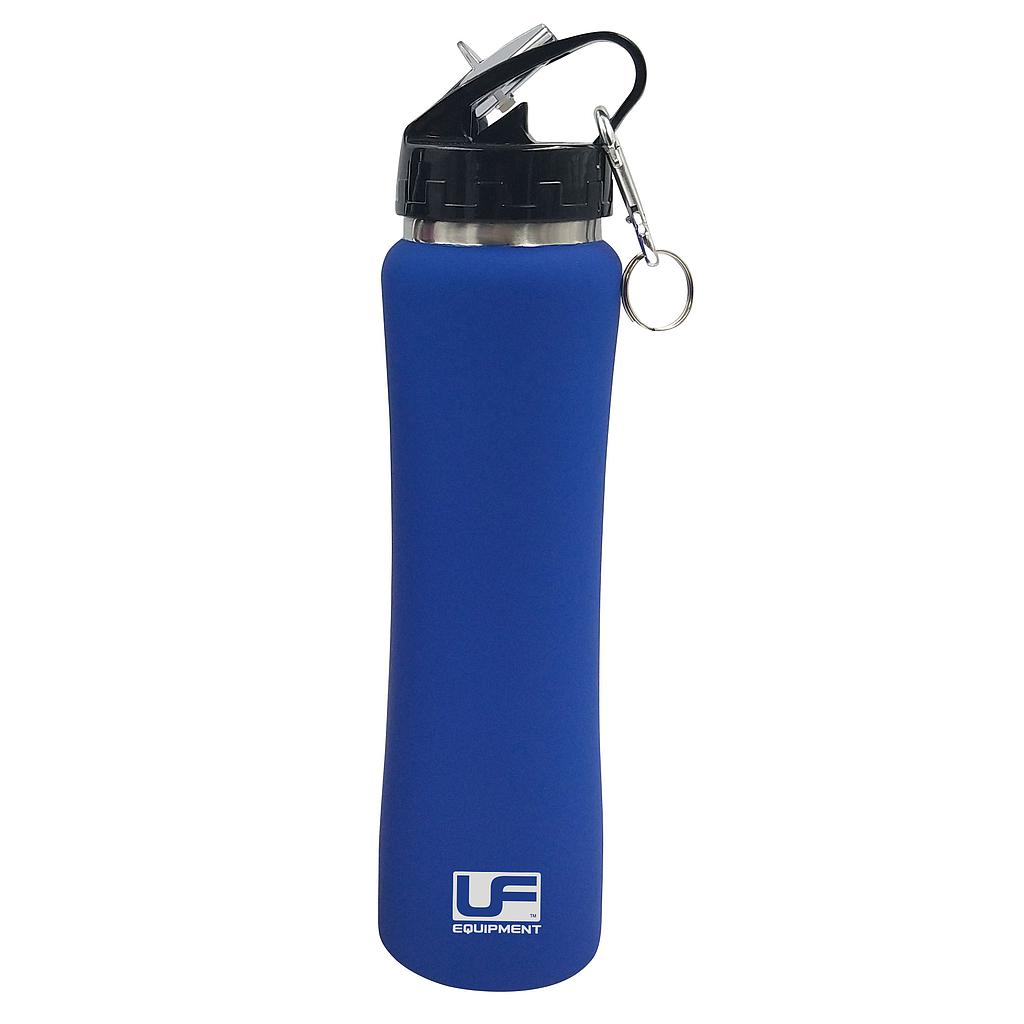 Urban Fitness  Cool Insulated Stainless Steel Water Bottle 500ml