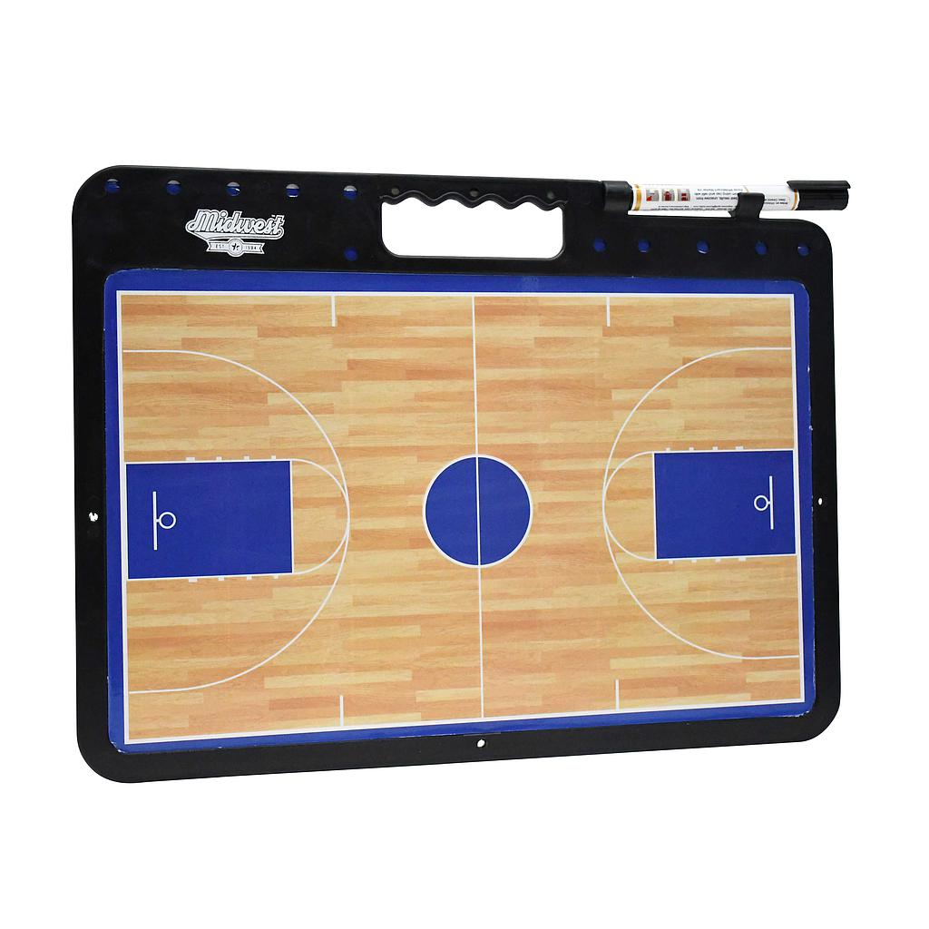 Midwest Handheld Basketball Tactics Board